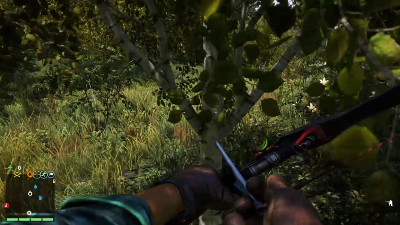 Far Cry 4 Ps4 Vr Would Be Awsome Youtube Bravo Team Aim Controller Region 3 English