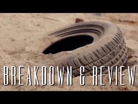 RUBBER (2010) Movie Breakdown & Review by [SHM]