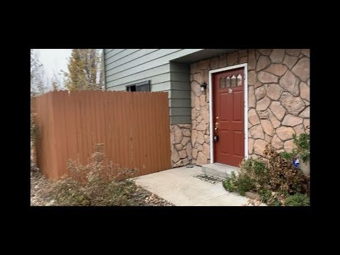 Westminster Townhomes For Rent 2BR - 1317 W 112th Ave By Grace Property Management & Real Estate