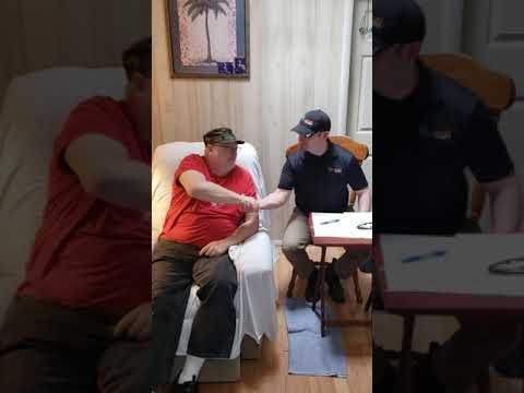 Testimonial from a Veteran | We Buy Houses Columbus Ohio 614-300-5151