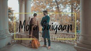 Gambar cover Royal Wedding - Mora Saiyaan, A Fashion Film