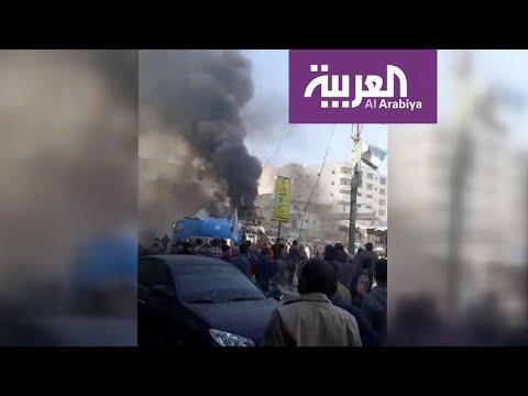 مقتل 19 شخصا في مدينة الباب السورية  - نشر قبل 3 ساعة