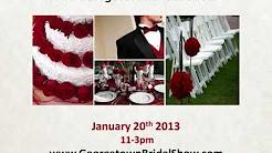 Georgetown Bridal Show:  Georgetown TX Wedding