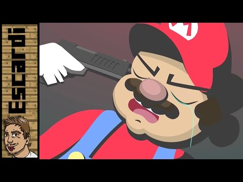 VIDEO GAMES ARE DUMB [ Spanish Fandub ]