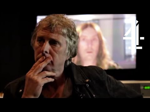 Shameless | Interview: David Threlfall - The Final Episode | Channel 4