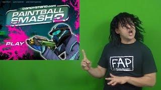El Juanito Reviews - Gotcha (Paintball)