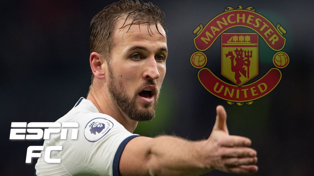 Could Harry Kane be lured to Man United if Mauricio Pochettino is in charge? | Transfer Rater