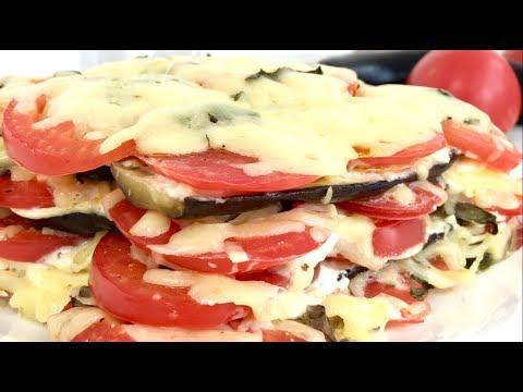 Теплый салат из сладкого перца с яйцами - отличная идея для завтрака .из YouTube · Длительность: 3 мин