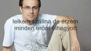 Tabáni István Ments Meg + Dalszöveg