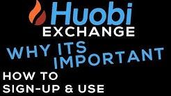 Huobi Exchange Review, How To Benefit By Understanding It