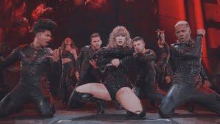 Taylor Swift -  I Did Something Bad (Live at #reputation Stadium Tour 2018)
