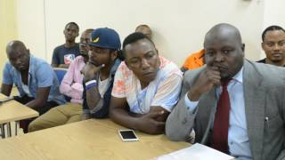 Steve Nyerere awatambia Bongo flava mchezo wa Jumapili Septemba 25