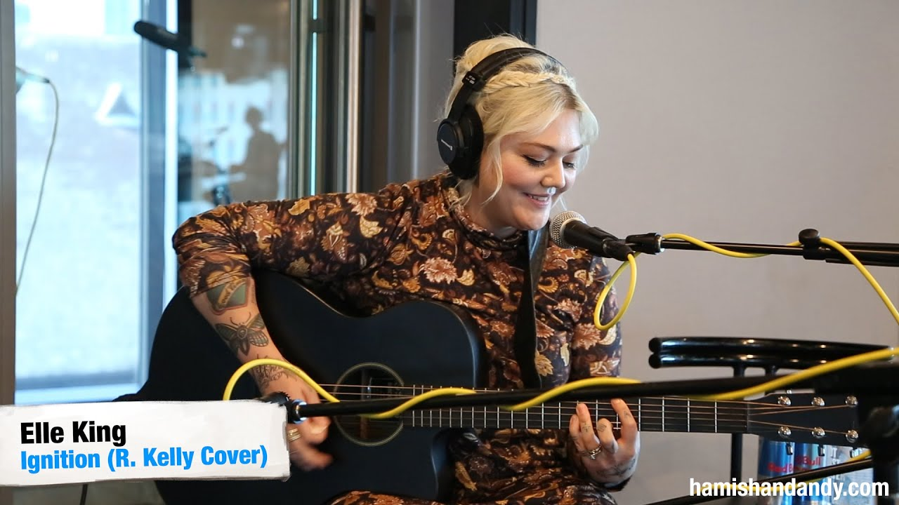 elle-king-ignition-r-kelly-cover-hamish-andy