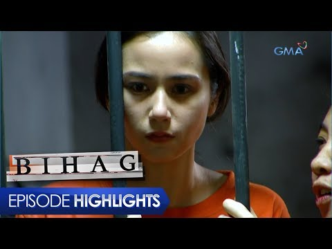 Bihag: Kalaboso na si Reign! | Episode 94