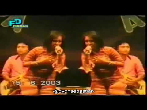 Pesona - Diah Rosita - OM Palapa | Dangdut Lawas 2003