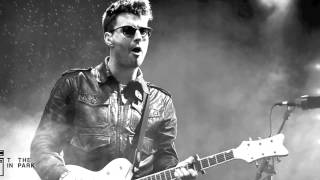 Courteeners - Push Yourself