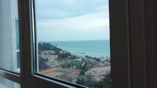 ЖК Бригантина Сочи, Квартира в Сочи бизнес класса, 75 метров, торг, Квартиры в Сочи с видом на море,