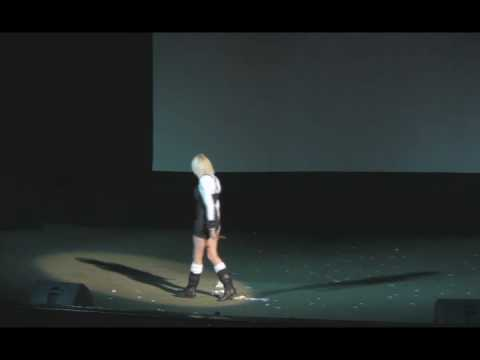 Animania 2009 Karaoke Final Fantasy IX Melodies of Life