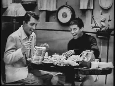 Colgate Comedy Hour (April 1952)