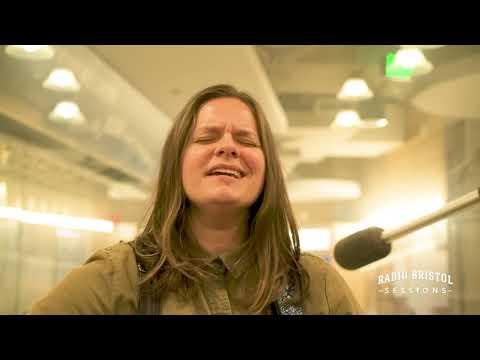 "Earleine ""Let That River Roar"" Radio Bristol Sessions"