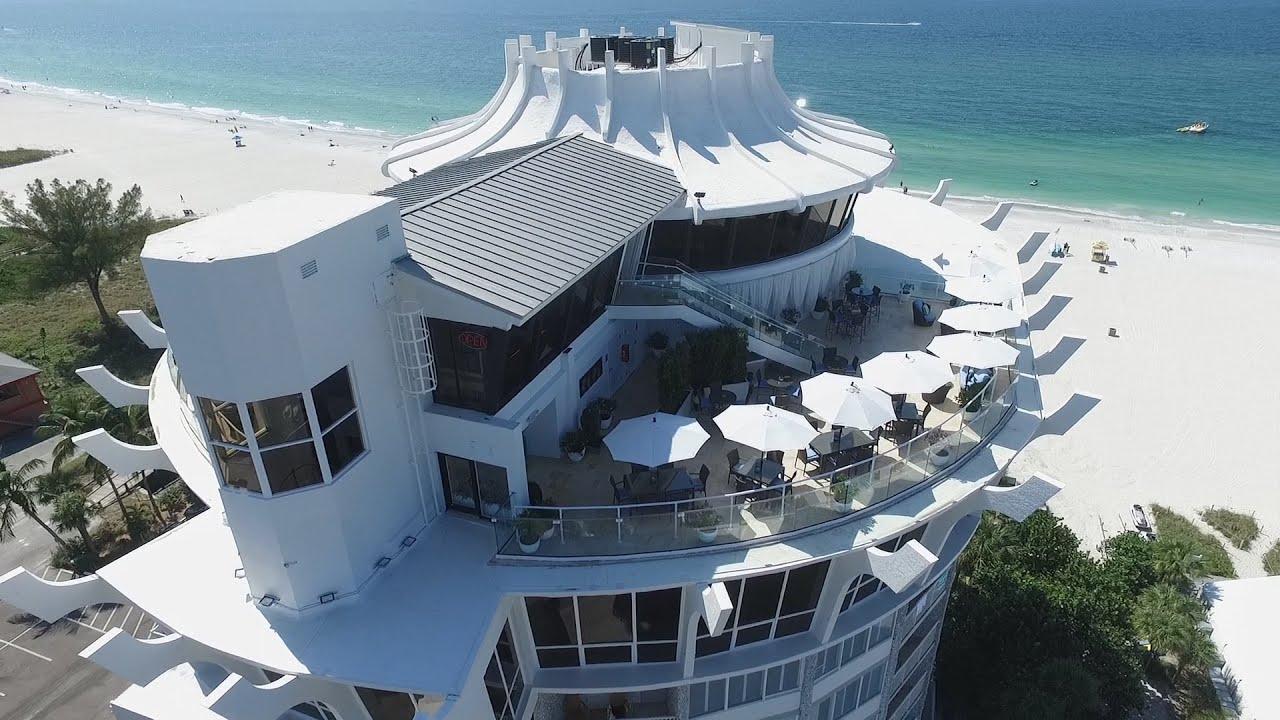 Plaza Beach Hotel Clearwater Florida