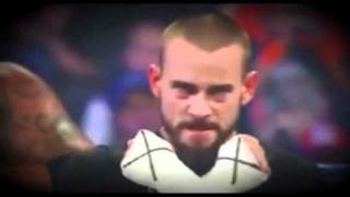 WWE CM Punk 2010-2011 Titantron as a Heel with Full Download Link!