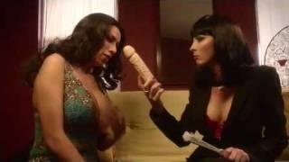 Natasha Kizmet- The Movie--DVD--The Trailer
