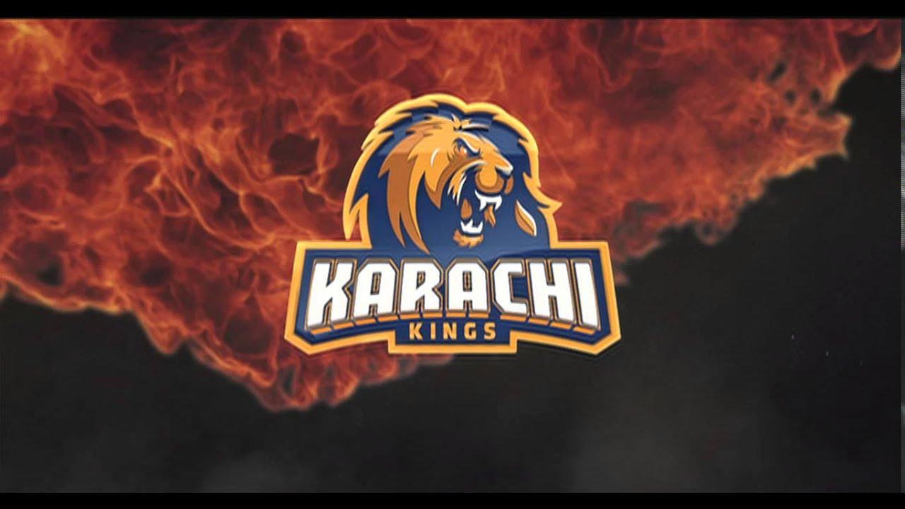 Karachi Kings Squad 2016 – Pakistan Super League