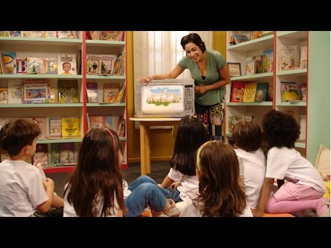 Literatura Infantil e Contação de Histórias - Contos de Fadas