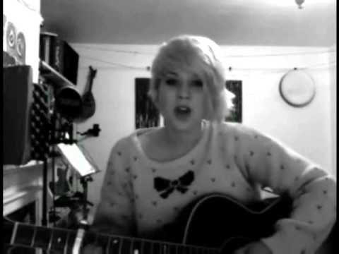 do it like a dude cover (molly hyde )