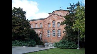 С тържествена лития бяха пренесени мощите на св. Климент, Папа Римски и св. Потит Сердикийски.