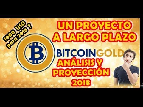 BITCOIN GOLD Y UNA OPORTUNIDAD DE NEGOCIO ÚNICA    POSIBLE EXPLOSIÓN DE SU PRECIO 2018