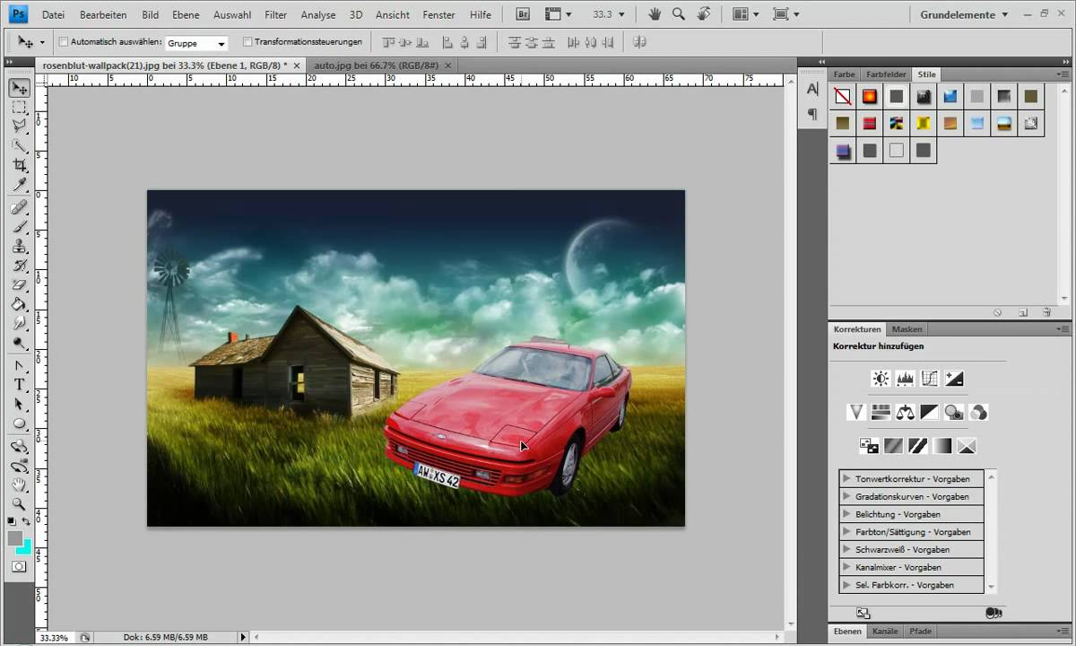 how to make a gif in photoshop cs2 from video