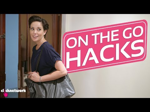 On The Go Hacks - Hack It: EP70