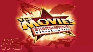 The Movies: Stunts & Effects #6 - Гульман 2 фильм №1