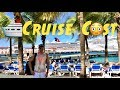 🛳Carnival Cruise Vacation Cost, Tax, & Fees? How Much Can A 7 Day Cruise Vacation Cost HD Review