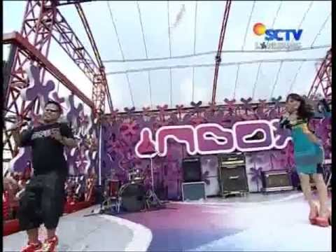 ZASKIA Live At Inbox (19-09-2012) Courtesy SCTV - 1000 Alasan