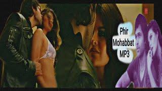 MP3 Dil Sambhal Ja Zara Phir Mohabbat _ Murder 2  Song