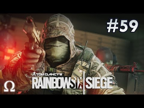 KAPKAN CAN, TIME AFTER TIME! | Rainbow Six Siege #59 Ft. Cartoonz