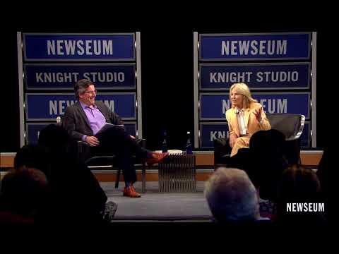 The President and the Press: Greta Van Susteren