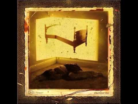 Straylight Run - Mistakes We Knew We Were Making