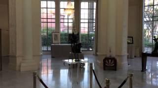 Gala Moskvitina, Andy Warhol, Joan Miro, Pablo Picasso exhibition   Beaulieu sur Mer