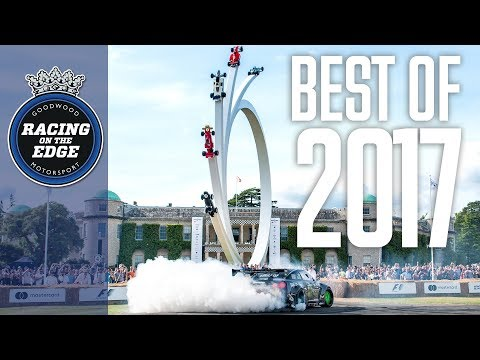 Goodwood's Top 12 Greatest moments of 2017