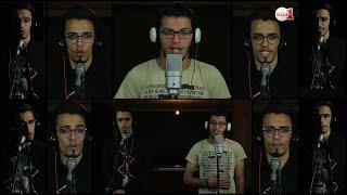 Gen10 - LGHOl / Acapella ( Maestro Ziikos Ft Unes Oulmaati  )