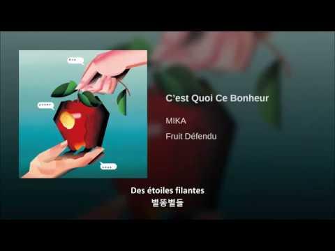 Mika - C'est Quoi Ce Bonheur