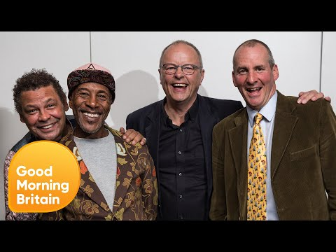 The Red Dwarf Cast Make A Hilarious Comeback For One Special Episode   Good Morning Britain