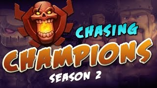 Clash of Clans | Road to Champs Ep 1 | Unbeatable base