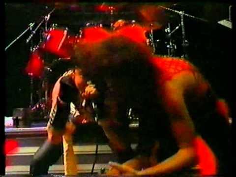 Helloise 02 Creator Of Hell Rotterdam Roadshow 1985