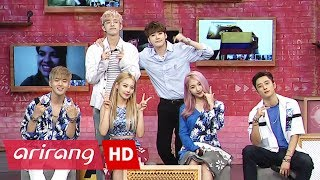 Going on a world tour even before their debut KARD is on the road t...