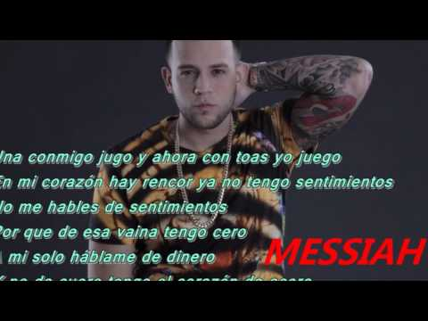 "Jon Z ""0 Sentimientos (Remix)"" ft. Noriel, Darkiel, Lyan, Messiah y Baby Rasta"